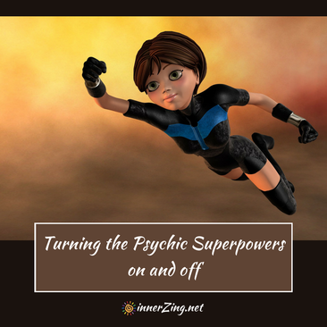 Psychic Superpowers